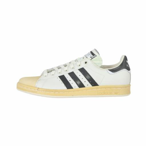 Zapatilla Adidas Stan Smith Superstan Cloud White/Core Black/Off White