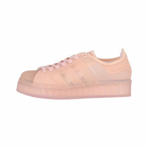 Zapatilla Adidas Wmns Superstar Jelly Vapour Pink/Cloud White