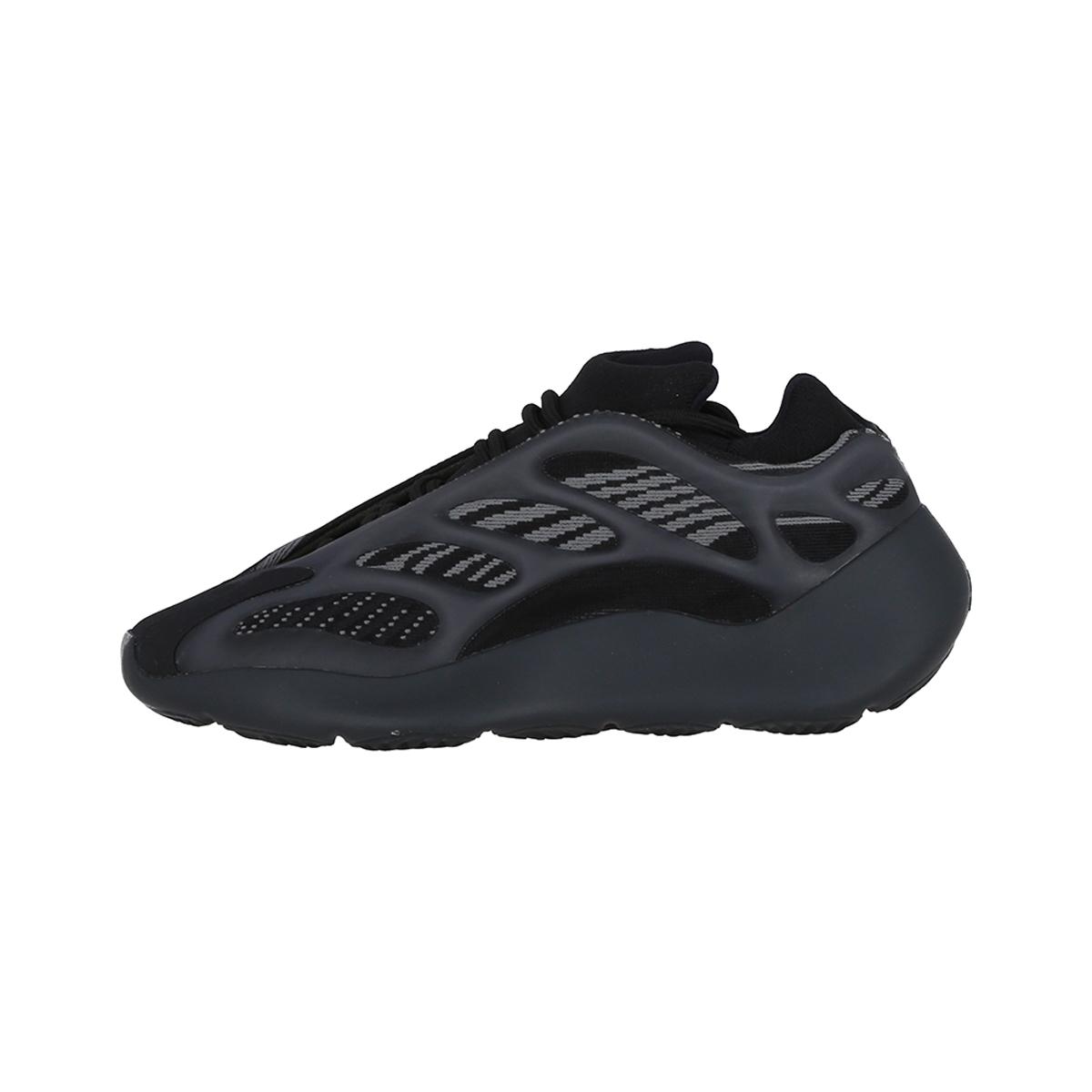 diseños atractivos buena textura baratas para la venta Zapatilla Adidas Yeezy 700 V3 Alvah Black   Adidas Originals ...